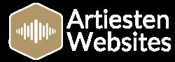 Artiesten website laten maken